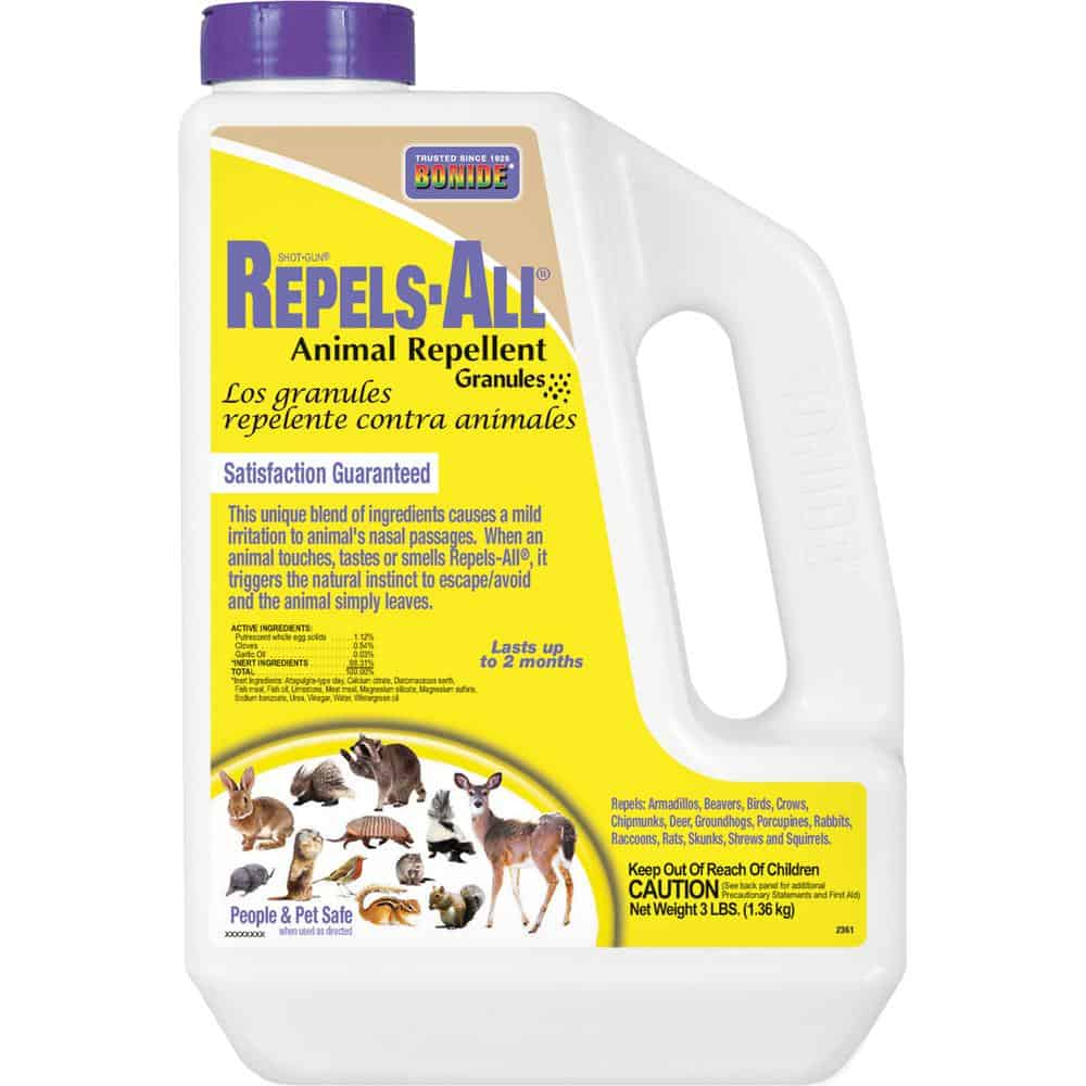 All-animal-repellent