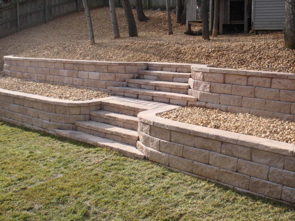 tiered-wall-sloped-backyard