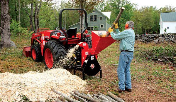 Renting-a-wood-chipper