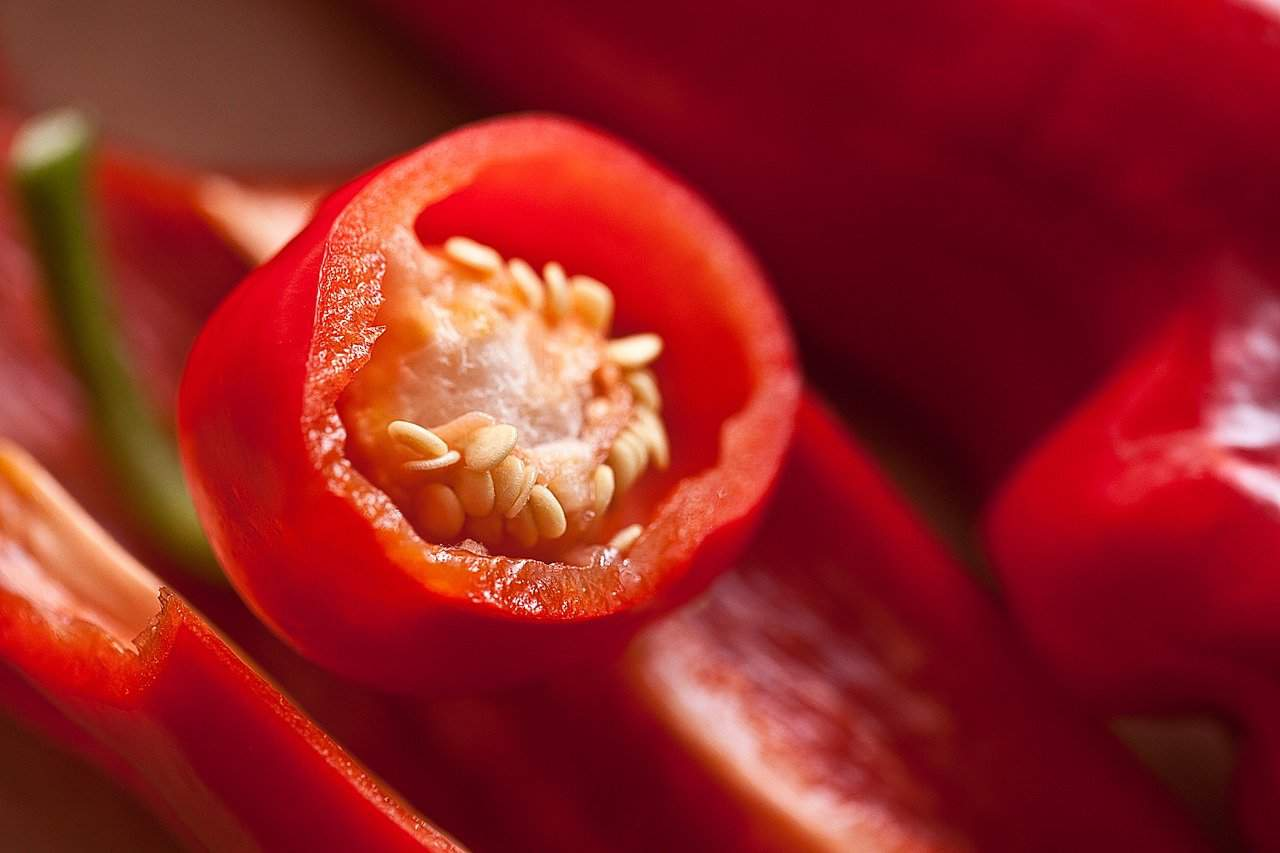 Cayenne-Pepper-repellent