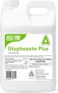 glyphosate-plus