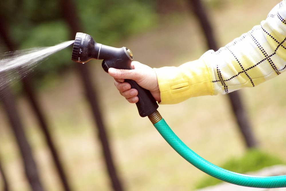 typical-garden-hose