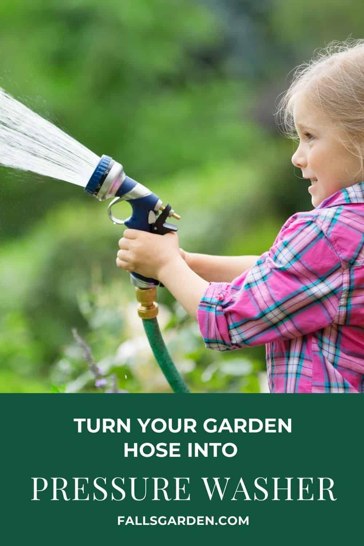 garden-hose-pressure-washer