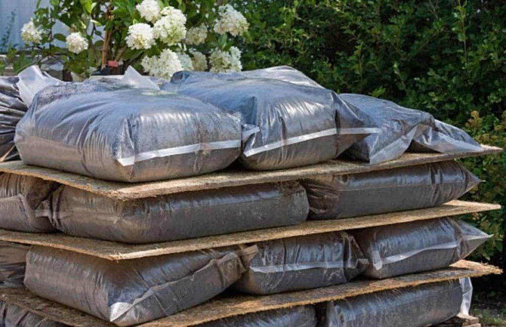 soil-bags