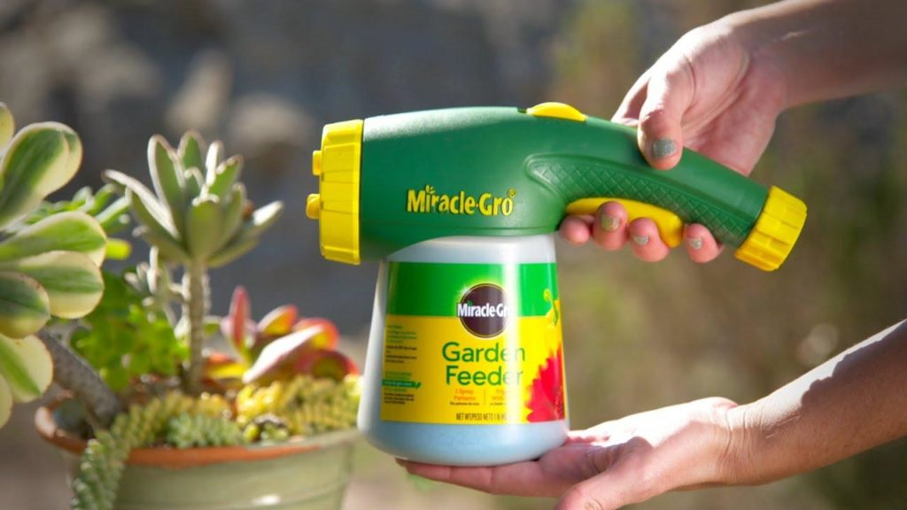 Miracle-gro